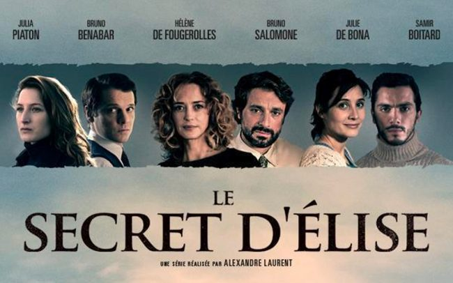 Samir Boitard dans Le Secret dElise